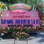 bunga papan pernikahan type U (5)