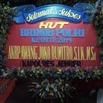 karangan bunga selamat & sukses di Surabaya