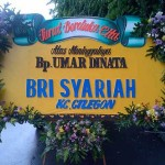 karangan bunga duka cita type 5ttk di Surabaya (2)