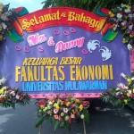karangan bunga pernikahan type 5ttk di Surabaya (2)